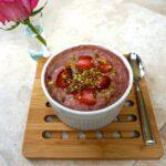 DSC03266 150x150 - Steel Cut Strawberry Baked Oatmeal