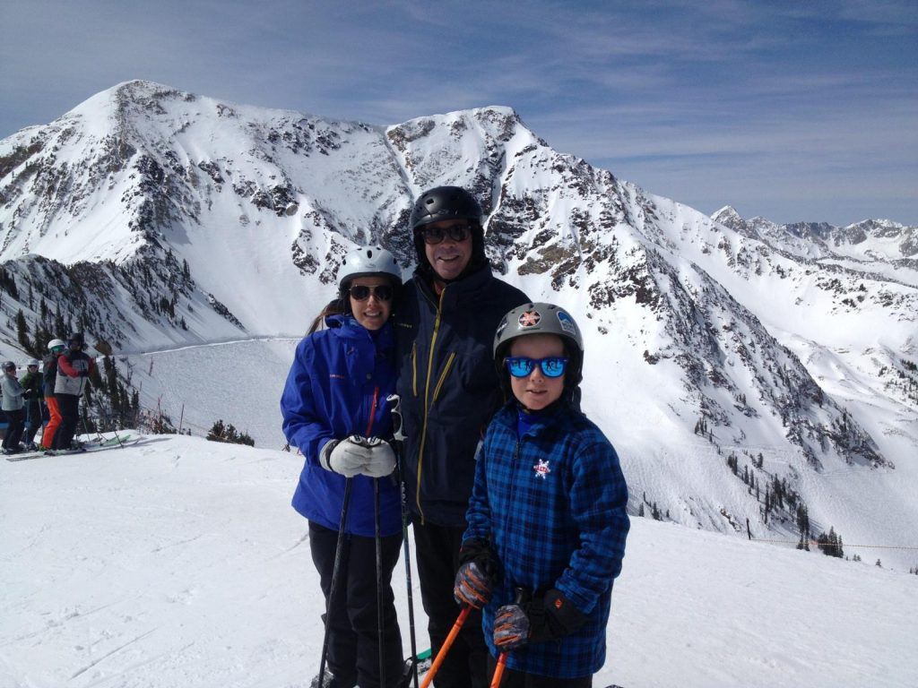 utah fam 1024x768 - My Healthy Trip to Utah