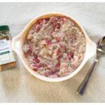 oats1 150x150 - Creamy Raspberry Coconut Porridge