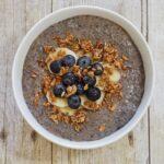 Bl Chia Breakfast Bowl Leahs Plate 150x150 - Blueberry Chia Breakfast Bowl