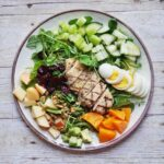 Autumn Cobb Salad Leahs Plate 150x150 - Autumn Cobb Salad