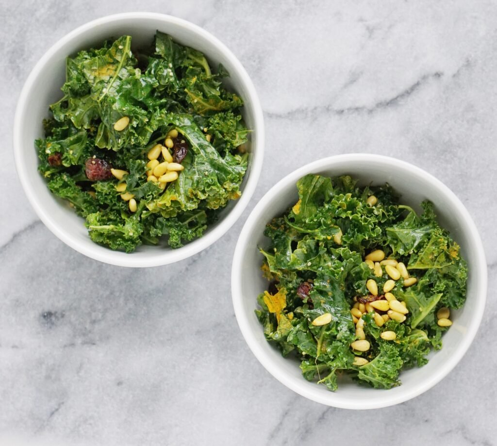 Detoxifying Kale Salad 1024x919 - Detoxifying Vegan Kale Salad