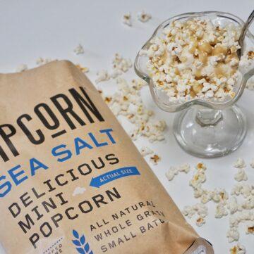 Sea Salt Popcorn Sundae4 360x361 - Sea Salt Popcorn Sundae