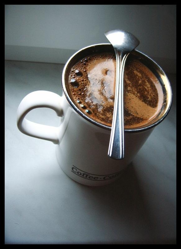 coffee - Sunday Things... 2.21.16