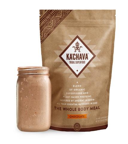 KaChava - My Favorite Clean, Plant-Based Protein Powders