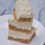 Raw Vegan Cashew Coconut Cheesecake Leahs Plate6 150x150 - Raw Vegan Cashew Coconut 'Cheesecake'