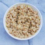 Vegan Mac n Cheese Leahs Plate3 150x150 - Vegan & Gluten-Free Mac N' Cheese