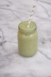My Favorite Simple Smoothie Recipe Lately