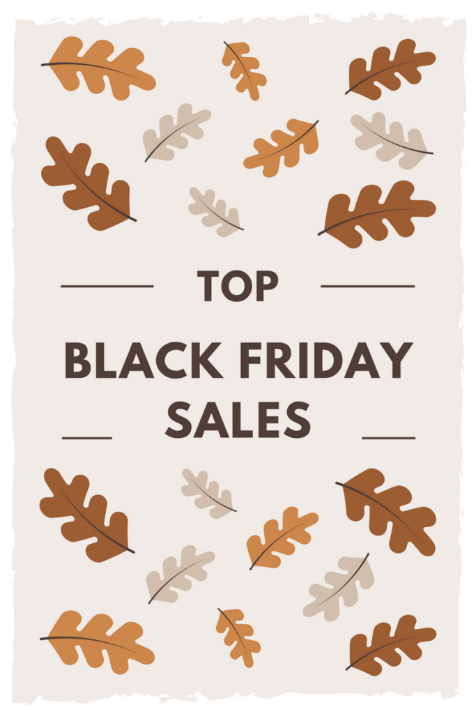 Black Friday Sales 683x1024 - Black Friday Sales + Things I'm Thankful for this Year
