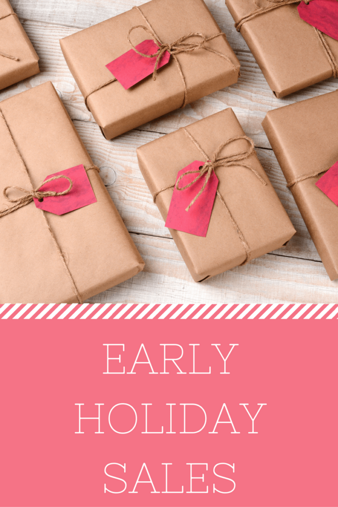 Early Holiday sales 683x1024 - Early Holiday Sales