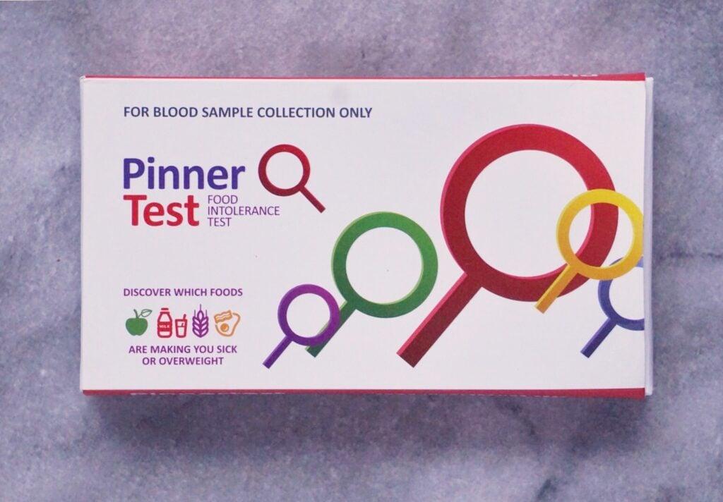 Pinner Test 1024x712 - Let's Talk About Food Intolerances...