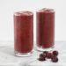 Sparkling Cherry Frosty (Vegan & Gluten-Free)