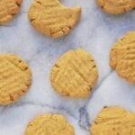 Paleo One Bowl Coconut Sugar Cookies 150x150 - Paleo One Bowl Coconut Sugar Cookies
