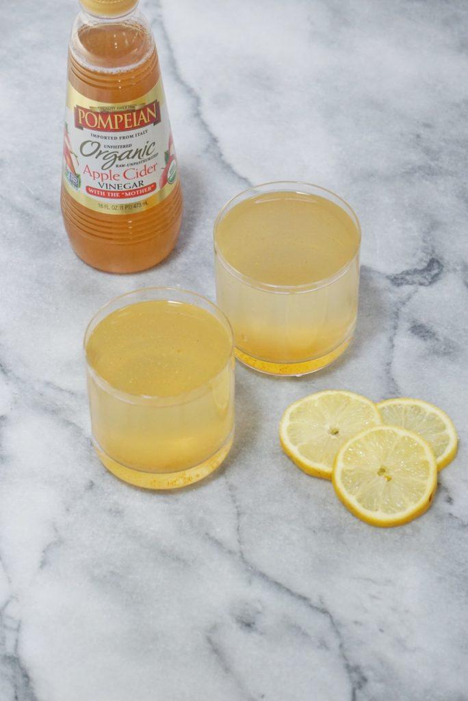 Detoxifying Tonic 2 684x1024 - My Favorite Detoxifying Tonic + The Benefits of Apple Cider Vinegar