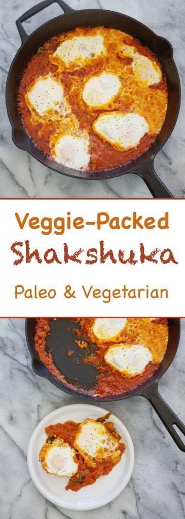 Veggie Packed Shakshuka by Leahs Plate 365x1024 - Paleo Veggie-Packed Shakshuka