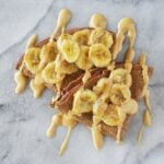 Chocolate Protein Crepes with Caramelized Bananas 150x150 - Paleo Chocolate Protein Crepes with Caramelized Bananas