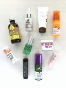 My Morning Skincare Routine: Favorite Non-Toxic Products