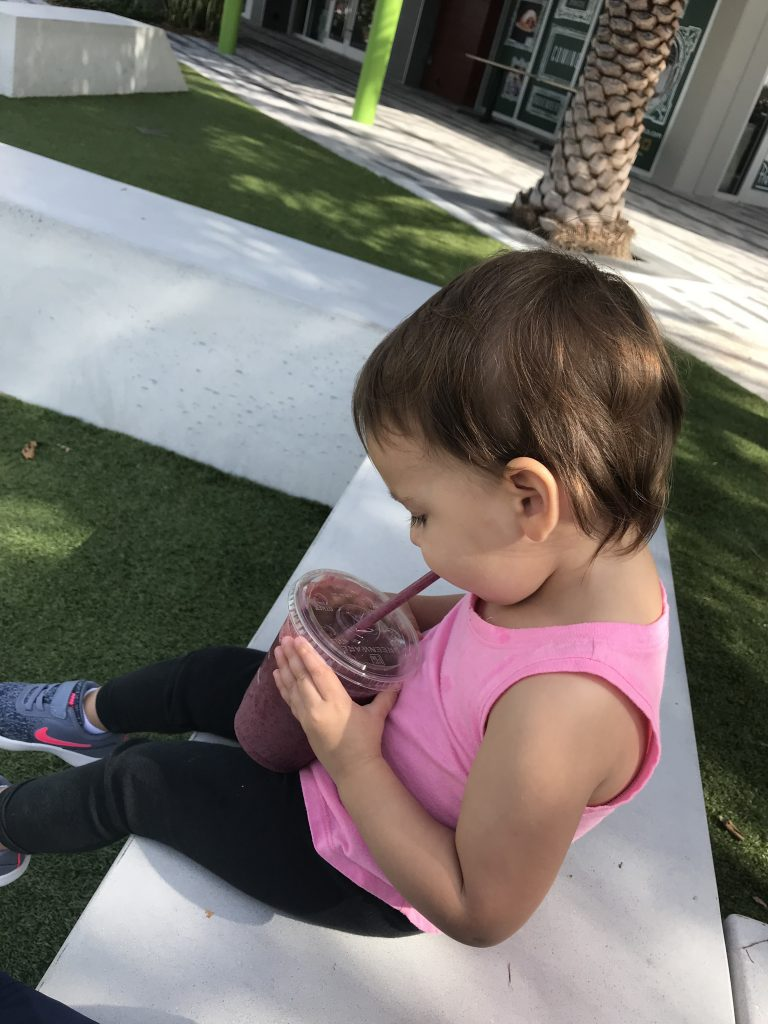 Emma is TWO