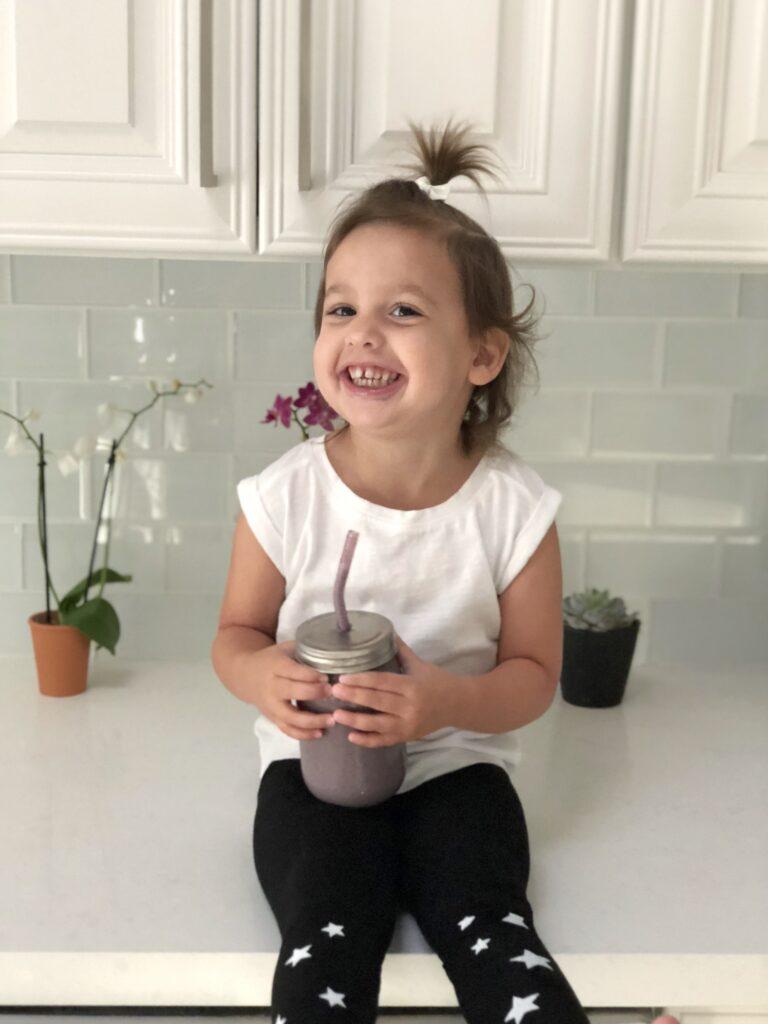 ninja 1 768x1024 - Genius Ways to Sneak Veggies into a Toddler's Diet