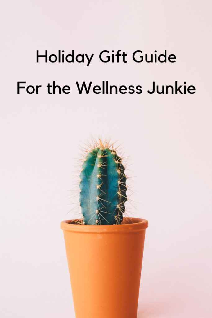 Gift Guide for the Health and Wellness Junkie
