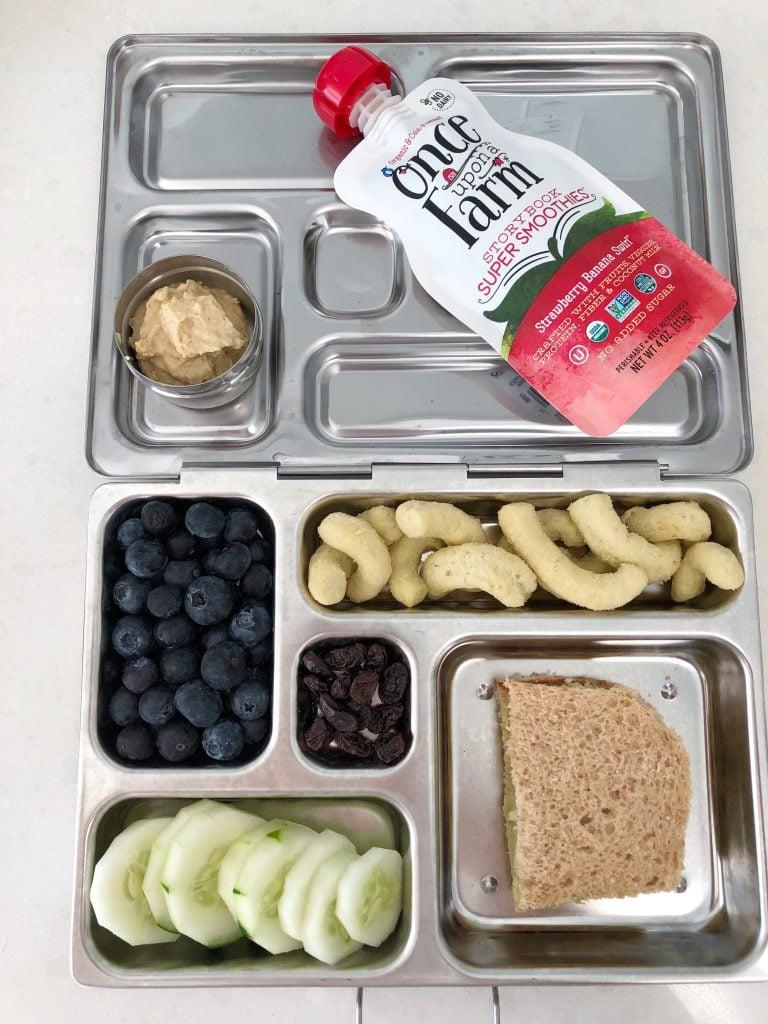 Lunchbox1 768x1024 - Healthy Toddler Lunchbox Ideas