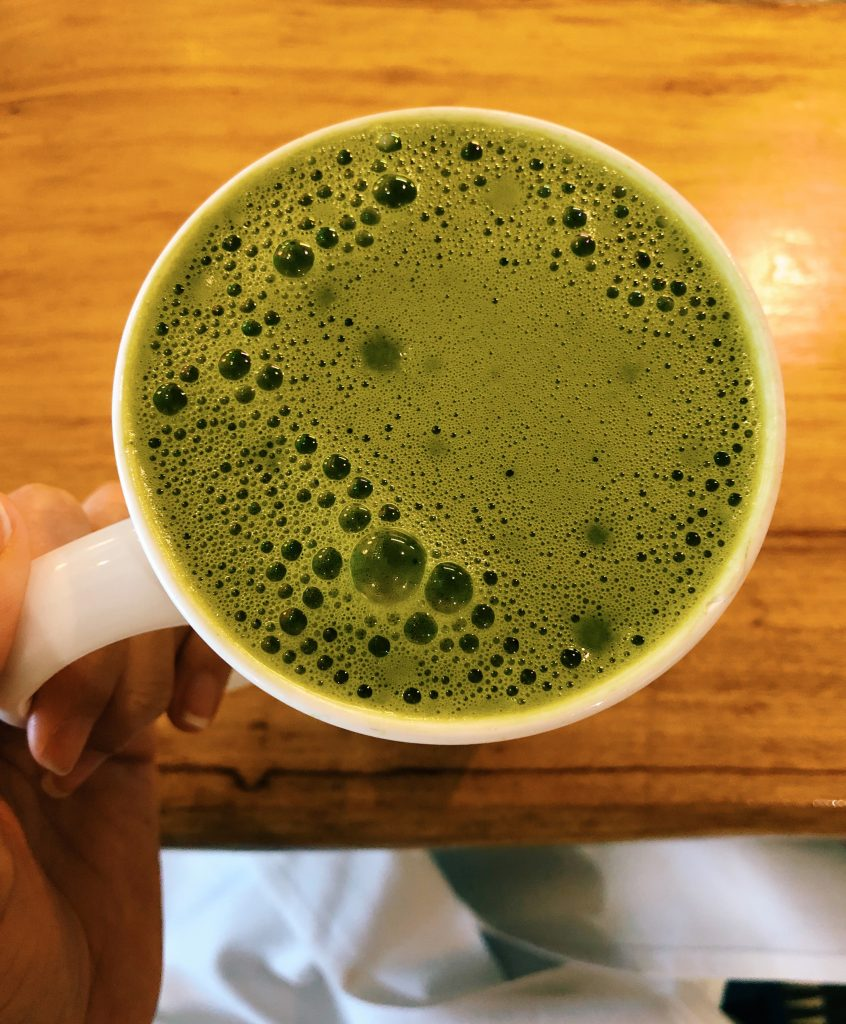 matcha 846x1024 - Leah's Plate Guide to Austin!