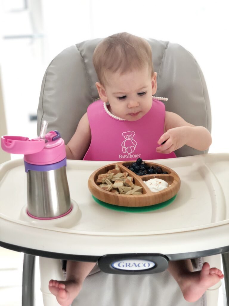 Feeding Essentials for Baby & Toddler