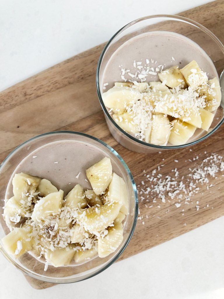 banana pudding3 768x1024 - The Easiest & Most Delicious Banana Pudding (Dairy-Free & Gluten-Free)