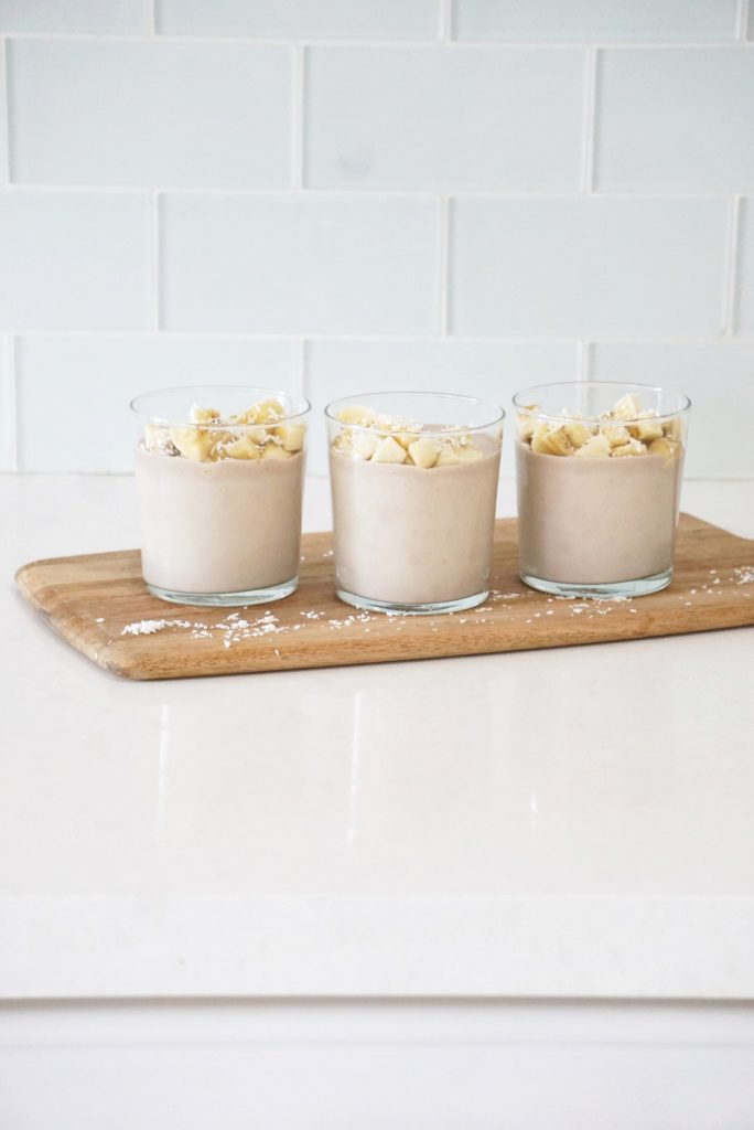 banana pudding6 684x1024 - The Easiest & Most Delicious Banana Pudding (Dairy-Free & Gluten-Free)