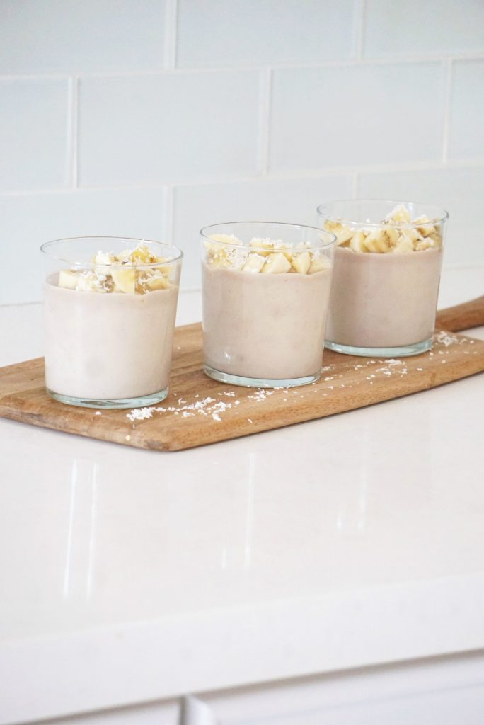 banana pudding7 684x1024 - The Easiest & Most Delicious Banana Pudding (Dairy-Free & Gluten-Free)