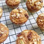 Morning Glory Muffins 2 150x150 - Paleo Morning Glory Muffins (Gluten-Free & Grain-Free)