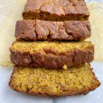 gold4 150x150 - Golden Mylk Paleo Banana Bread