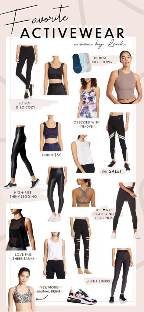 Favorite Activewear