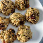 trail mix cookies 4 150x150 - Gluten-Free Trail Mix Breakfast Cookies!!