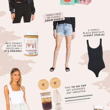 Favorite Things - July Edition