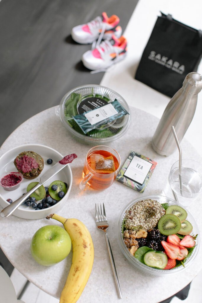 My obsession with Sakara (+ a discount code)