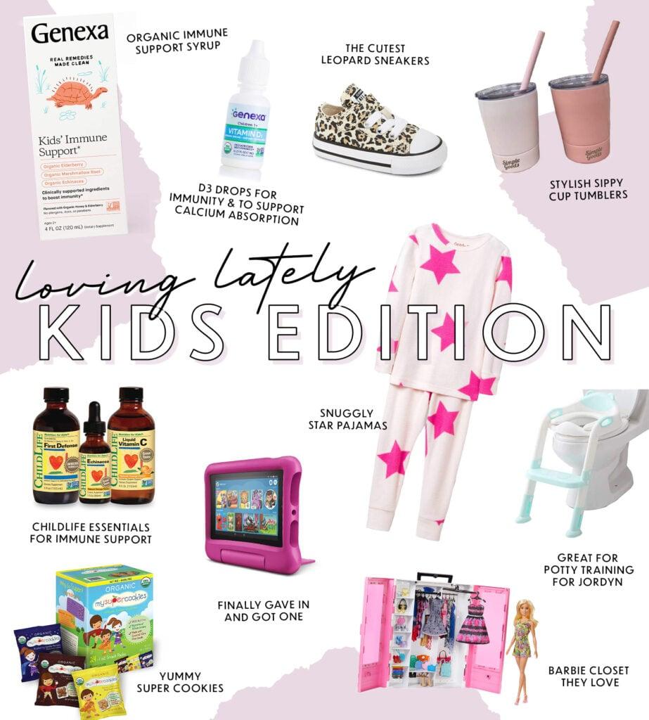 Loving Lately - Kids Edition
