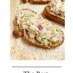 The Best Tuna Melt 150x150 - The Best Tuna Melt