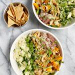 bbq chicken salad 150x150 - Healthy Slow Cooker BBQ Chicken Salad (dairy-free & gluten-free)