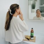 face mask1 150x150 - Brightening Turmeric & Manuka Honey Face Mask