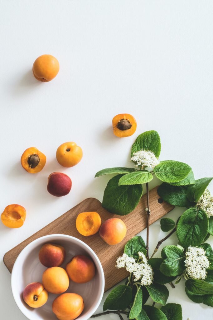 Five Minute Guide to Mindful Snacking