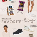 leahsplate febfaves 2021 150x150 - Favorite Things - February Edition