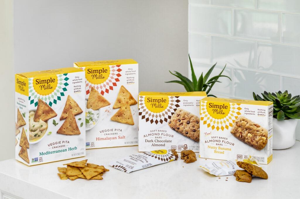 blog1 1024x682 - Nutritious After School Snack Platter