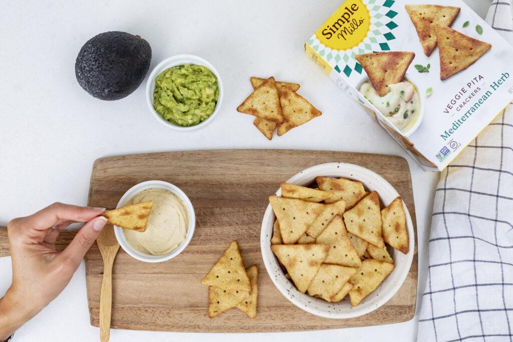 blog2 1024x682 - Nutritious After School Snack Platter