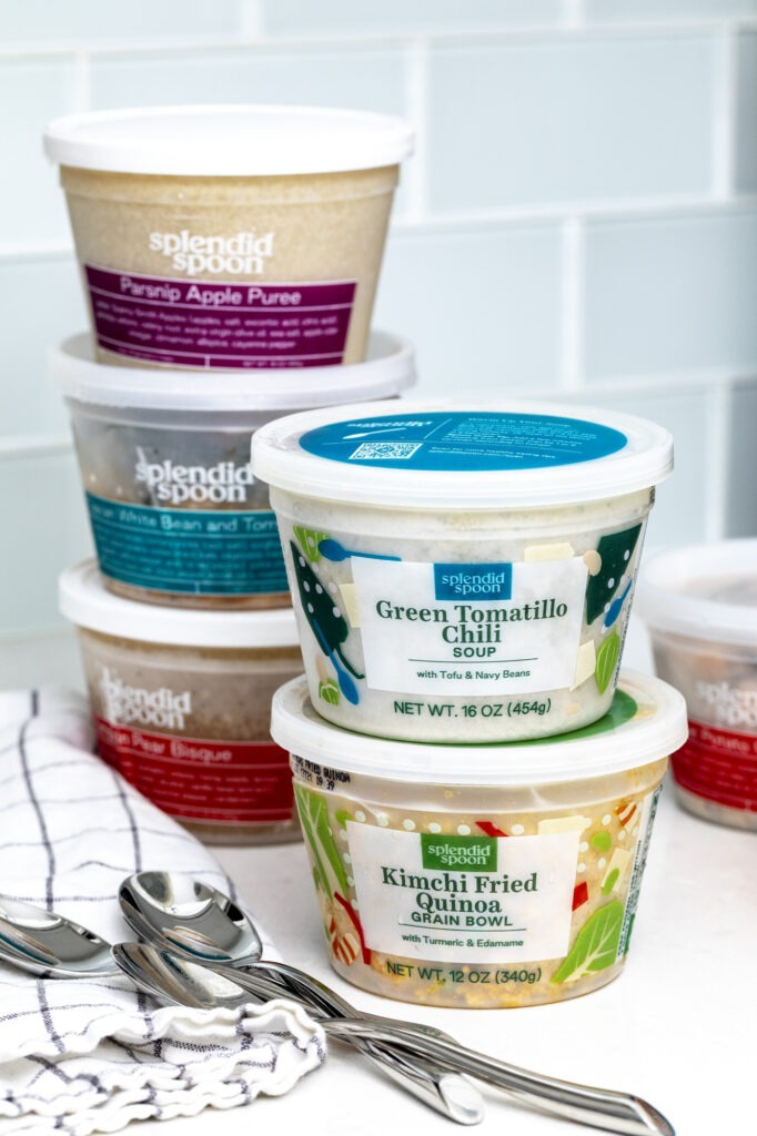 splendid spoon bowls 682x1024 - My experience with Splendid Spoon's plant-based meals